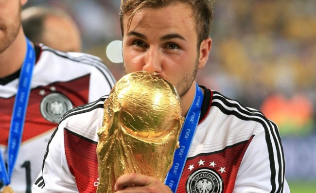 Borussia Dortmund, per Gotze stagione finita: rientrerà l'estate prossima