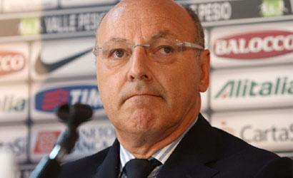 Fassone sorprende: 'Il nuovo attaccante del Milan? Mister X'