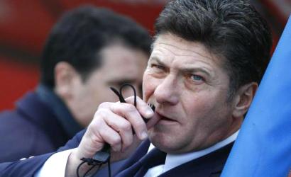 Mazzarri incredulo: 'Palacio sembrava Maradona! Ci siamo illusi, un assedio. Era scritto'