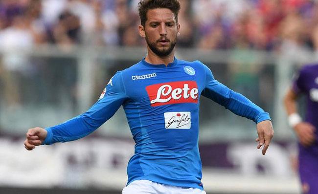 Calciomercato Napoli, ultime notizie su Mertens: