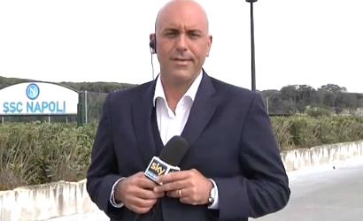 Napoli-Sassuolo: convocati, probabili formazioni e ultime dai campi 14a giornata Serie A