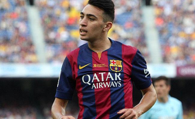 Roma, Monchi prova il colpo Munir: il Barça vuole 25 milioni