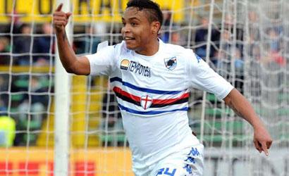 Calciomercato, il Napoli è disposto a pagare la clausola per Muriel