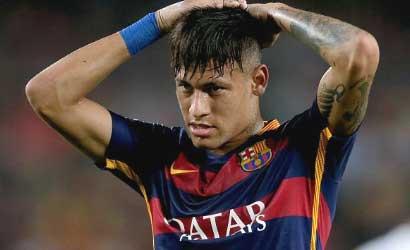 Respinto appello, Neymar verso processo