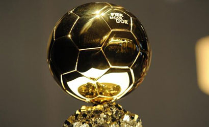 Pallone d'Oro, il favorito è Messi