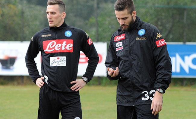 Calciomercato Napoli, ag. Gabbiadini: 'Si rischia il bagnomaria'