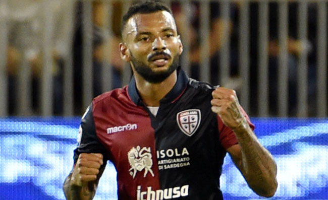 Cagliari, Joao Pedro positivo all'antidoping: sospeso
