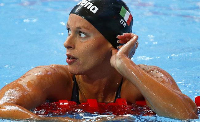 Pellegrini campionessa infinita Ennesimo capolavoro d'oro ai mondiali