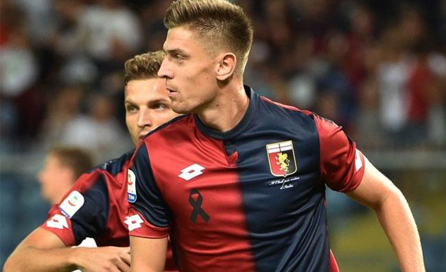 Calciomercato Genoa, fissato a 40 milioni il prezzo di Piatek
