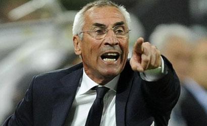 Udinese, Reja: