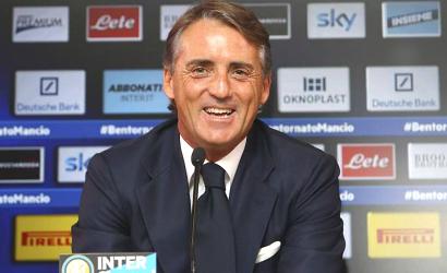 Italia, Mancini 'svela' la sua Nazionale