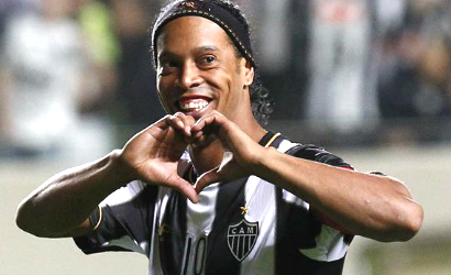 Brasile, UFFICIALE: Ronaldinho si ritira a 37 anni!