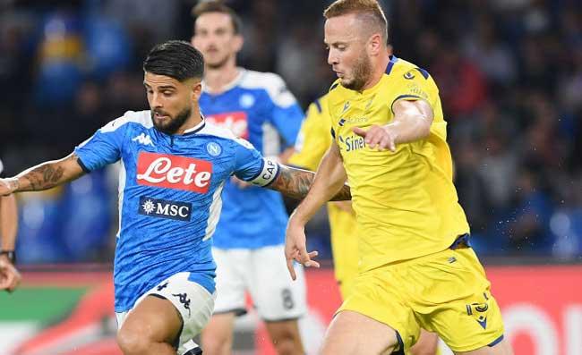 Calciomercato Napoli, terzo colpo in arrivo: martedì le visite mediche