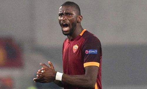 Inter, quasi fatta per Rudiger: la Roma chiede 40 milioni