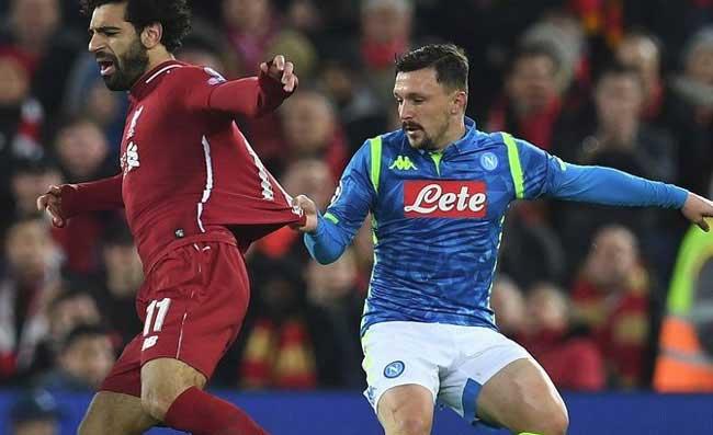 Calendario Napoli Champions 2020.Champions League Napoli Liverpool Sara La Prima Gara Poi