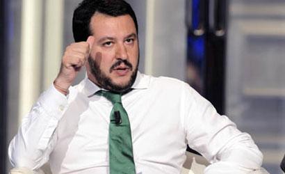 Salvini:fine vita?Penso ai vivi. Bufera