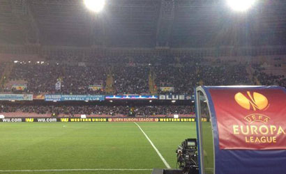 Europa League Napoli Calendario.Europa League 2015 2016 Calendario Del Napoli Le Date E La