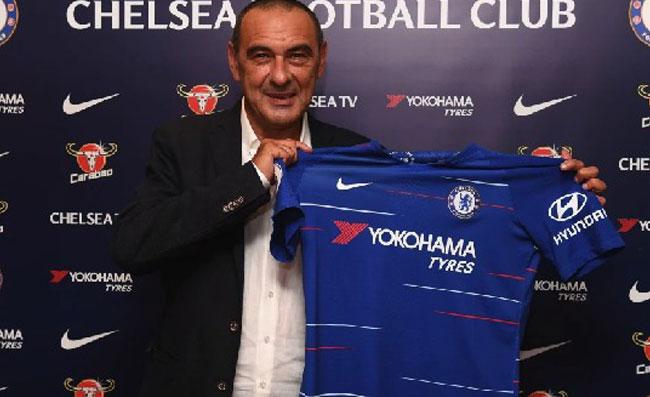Chelsea, ecco Jorginho: