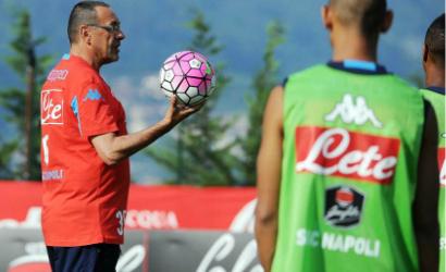 Napoli, i convocati per Udine: out Gabbiadini, torna Albiol