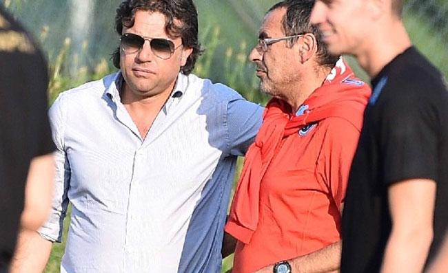 Torino su Zapata e Tonelli: il Napoli tratterrà il difensore