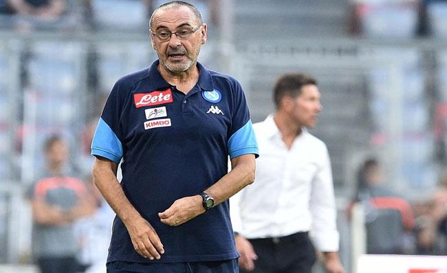 Zielinski: 'Liverpool? Felice a Napoli. Hamsik un modello per tutti'