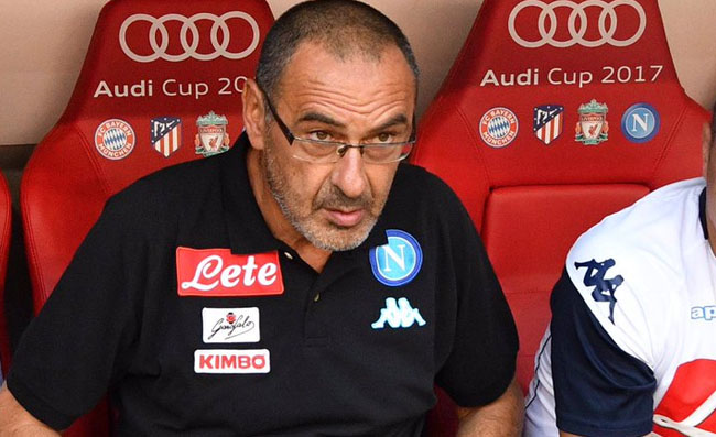 Napoli, Mertens soddisfatto a metà: