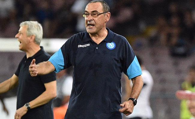 Il Napoli soffre ma poi reagisce, Atalanta battuta 3-1