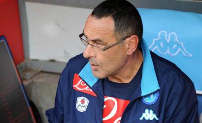 Inter-Napoli 0-1, Sarri a -1 dalla Roma