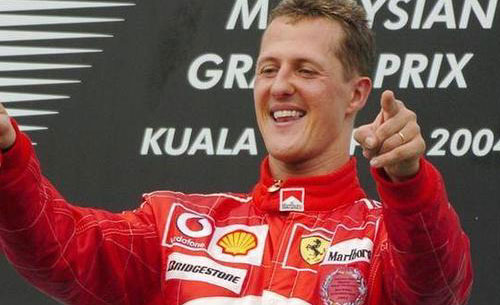 Michael Schumacher, intervista inedita del 2013 prima dell'incidente