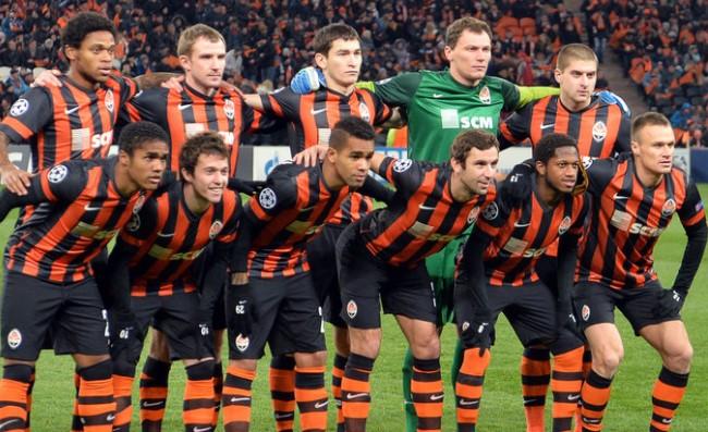 Shakhtar Donetsk - Napoli: quote della prima di Champions