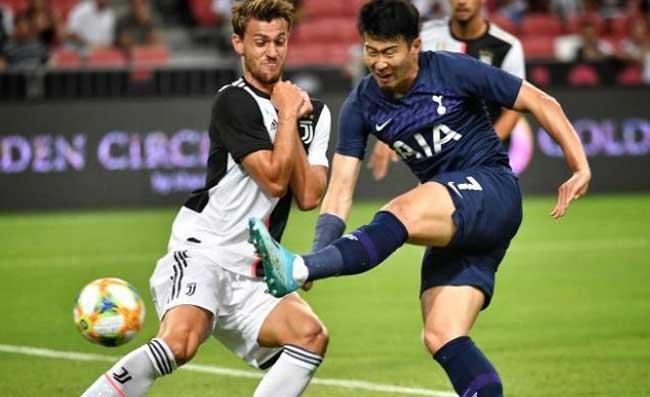 Juventus, il prossimo colpo può arrivare dal Tottenham