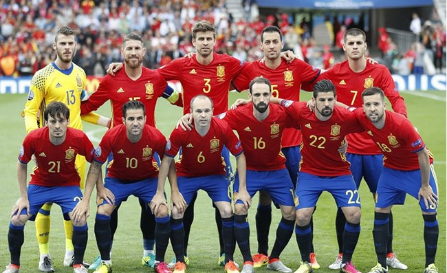 Mondiali: Spagna, Villar attacca Governo