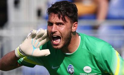 Fiorentina, senti Sportiello: