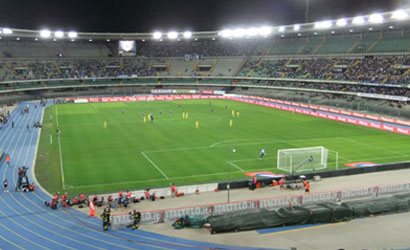 Tensione per Verona-Napoli: sputi contro Insigne junior e Dezi