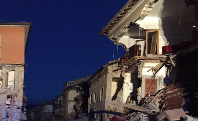 terremoto napoli - photo #31
