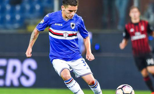 Calciomercato, Torreira all'Arsenal: alla Sampdoria 30 milioni