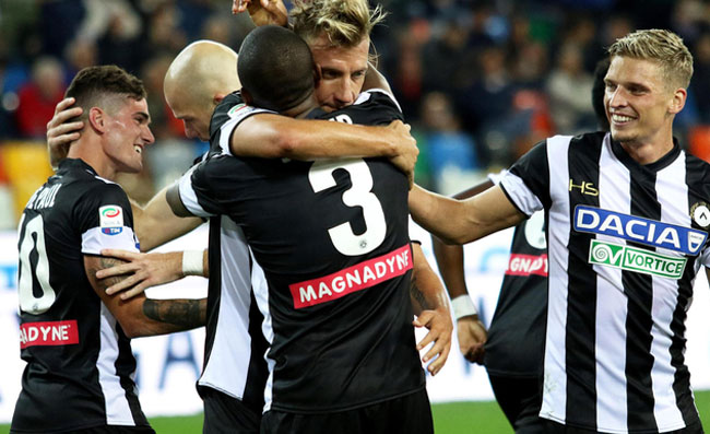 UFFICIALE Inter-Udinese: Spalletti conferma Brozovic, Borja torna in mediana