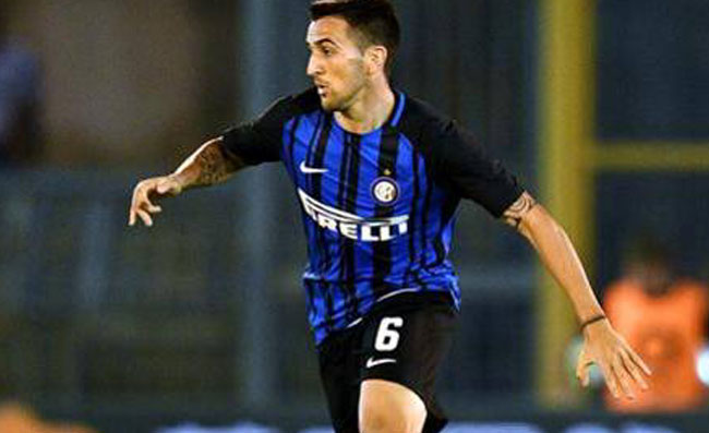 Calciomercato Inter, Vecino: