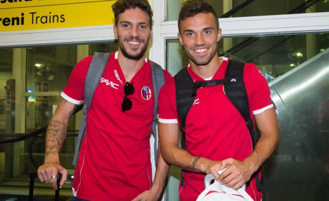 Bologna-Sampdoria, Giampaolo: ''Praet è recuperato''