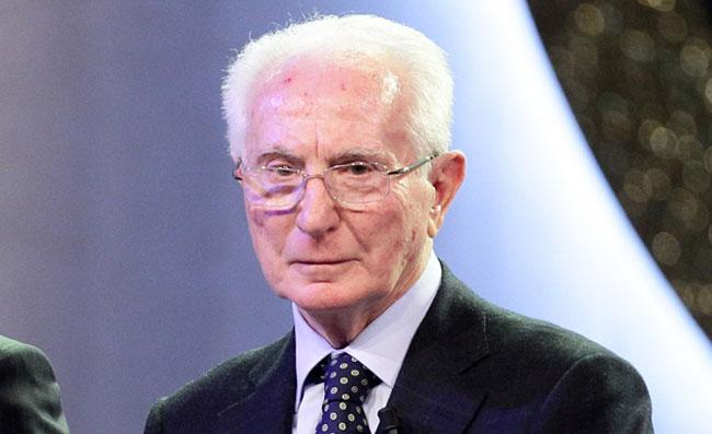Addio all'ex ct Azeglio Vicini: il cordoglio del Milan