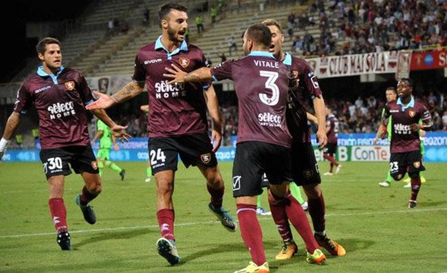 Serie B: spettacolo tra Parma e Salernitana, 2-2 al Tardini