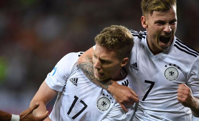 Finale Europei Under 21, Germania-Spagna 2017: orario diretta tv e pronostico