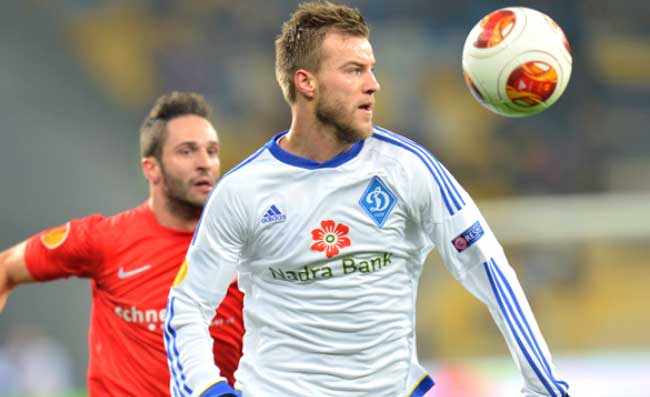 Borussia Dortmund, il sostituto di Dembelé sarà Yarmolenko
