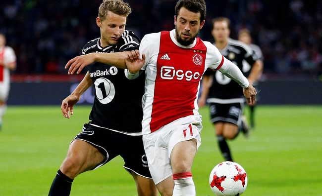 Younes titolare in amichevole con l'Ajax contro il Duisburg