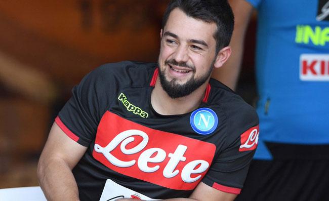 Younes torna a sorridere: