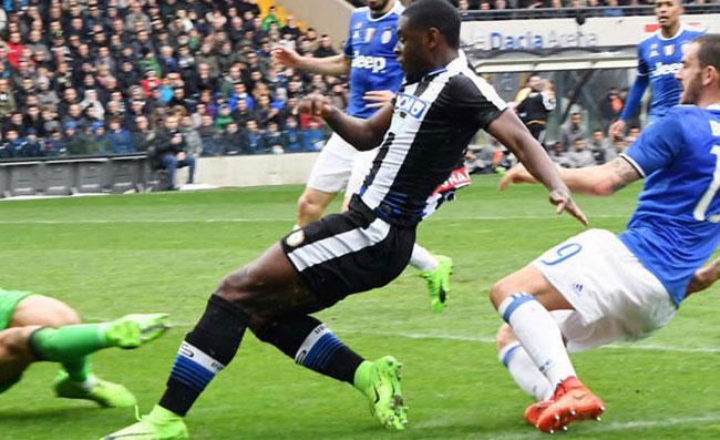 Serie A Udinese, Delneri: