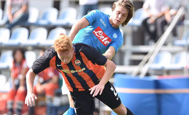 Il Barcellona batte ed elimina la Primavera juventina nella Youth League