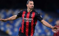 "Super gol di Ibrahimovic, Trevisani lo esalta: ""Fotocopia ..."